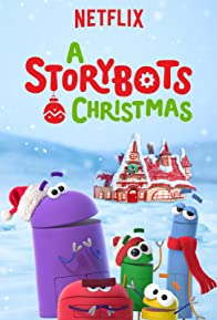 Primary photo for A StoryBots Christmas