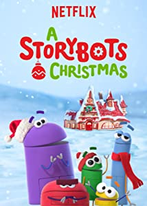 Movie clips free downloads A StoryBots Christmas by none [720x576]