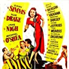 Ginny Simms in Disc Jockey (1951)