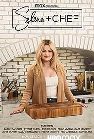 Selena Gomez in Selena + Chef (2020)