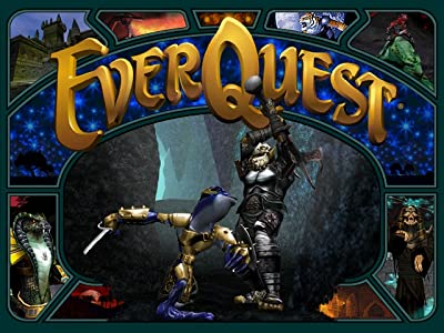 HD movies pc download Everquest: The Legacy of Ykesha by [1080p]