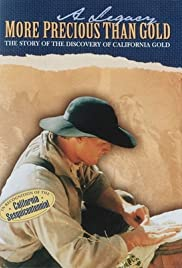 A Legacy More Precious Than Gold: Contributions of the Mormon Battalion (1998) starring Robert Jolley on DVD on DVD