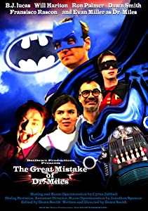 Web for downloading movies The Great Mistake of Dr. Miles by [720px]