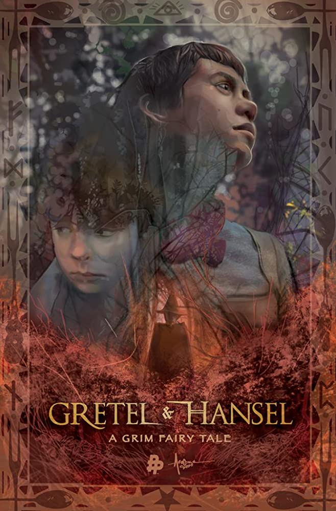 Gretel & Hansel مترجم