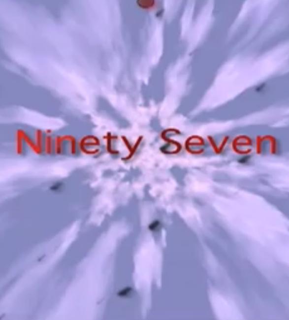 Ninety Seven 2016