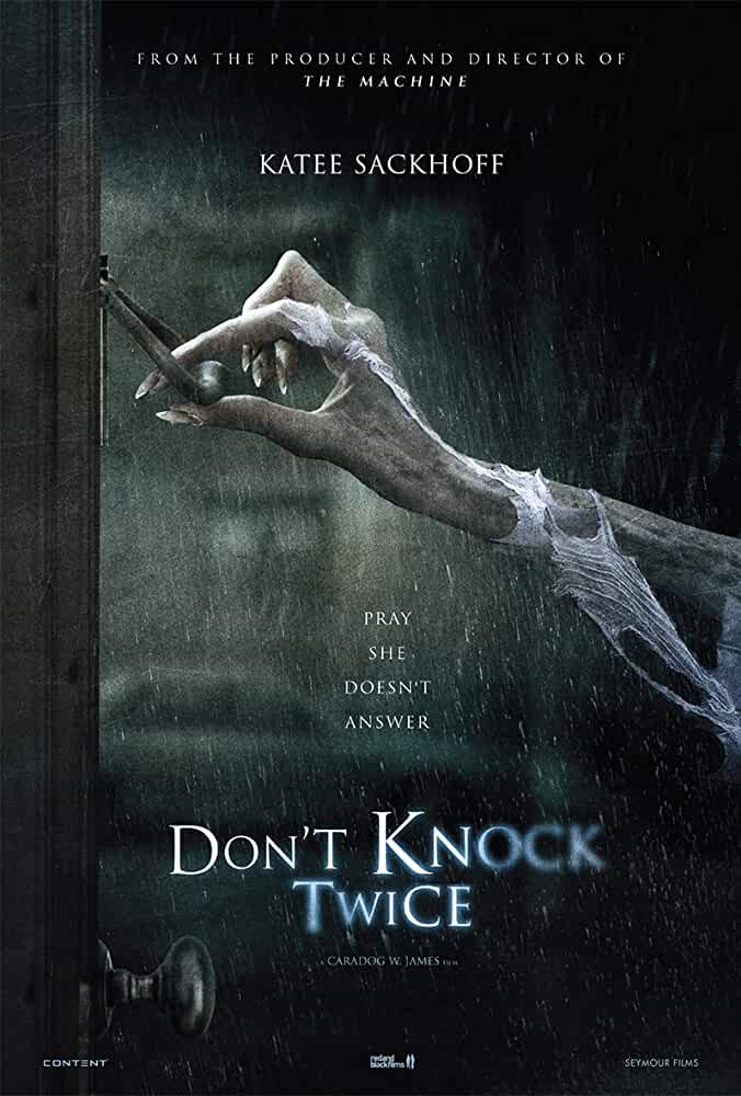 Don't Knock Twice 2016 Full Movie Watch Online Download