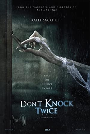 Watch Don't Knock Twice Free Online