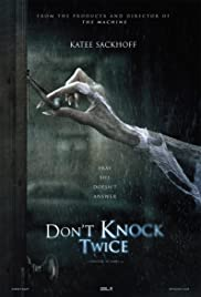 Don't Knock Twice (2016) 1080p