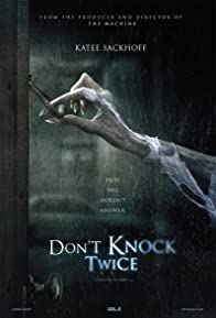 Primary photo for Don't Knock Twice