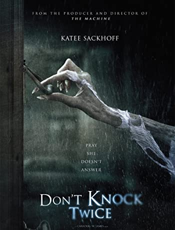 Don't Knock Twice (2016) 720p