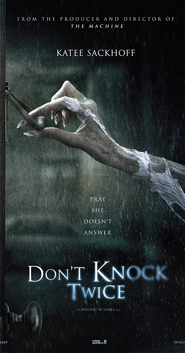 Subtitle of Don't Knock Twice
