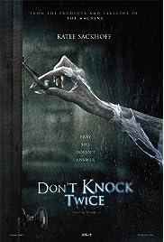 Don't Knock Twice (2017) film en francais gratuit