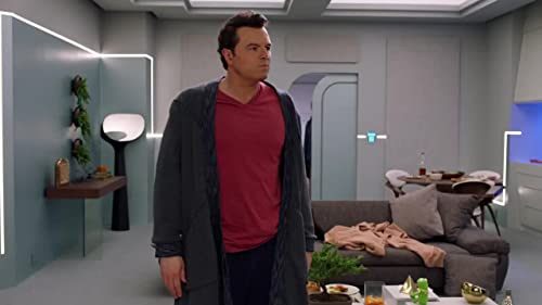 The Orville: Command Performance