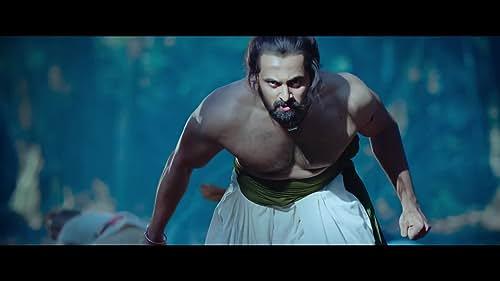 Mamangam - Telugu Official Trailer