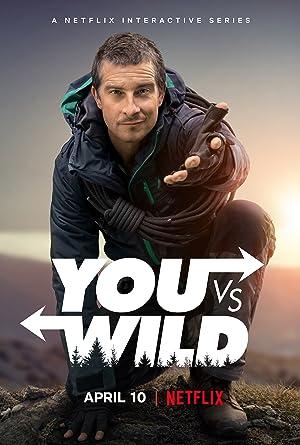 Where to stream You vs. Wild