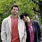 David Charvet and Boti Bliss in The Perfect Teacher (2010)