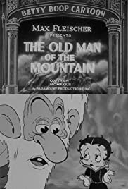 The Old Man of the Mountain Poster