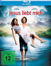 Jessica Schwarz and Florian David Fitz in Jesus liebt mich (2012)