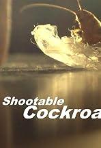 Shootable Cockroach