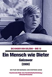 A Guy Like Dieter - Native of Golzow Poster