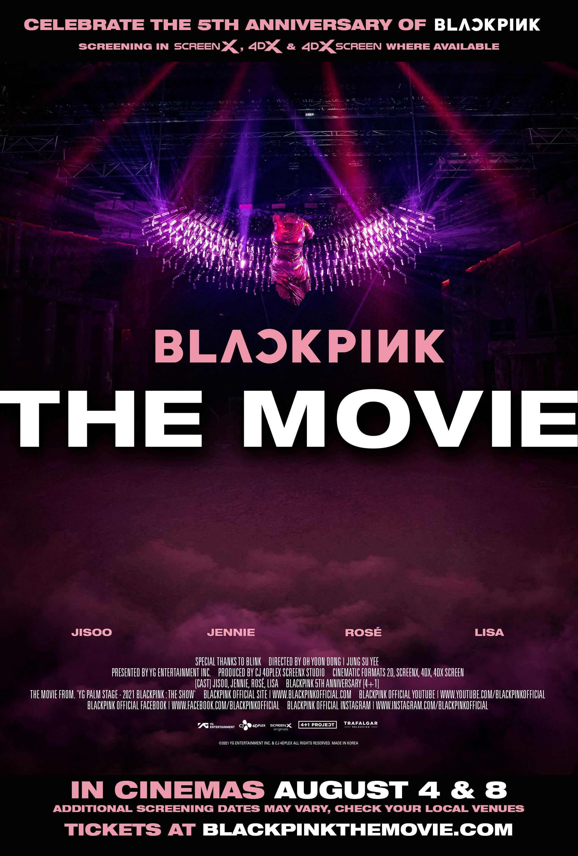 Blackpink The Movie 2021 Imdb