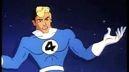 Trailer for Fantastic Four: Complete Season 1