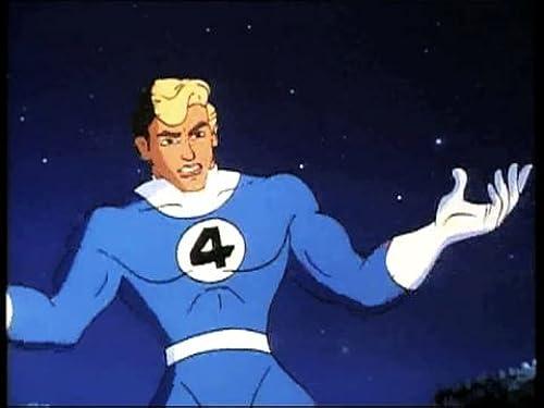 Fantastic Four: Complete Season 1