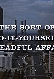 The Sort of Do-It-Yourself Dreadful Affair Poster