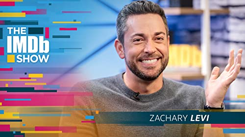 Zachary Levi on His 'Shazam!' Suit Squeeze & His Early Victory Over Ryan Gosling
