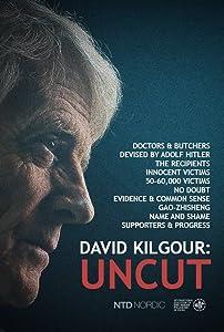 Ver películas online de google David Kilgour: Uncut [1920x1200] [1920x1080] [1680x1050], David Kilgour