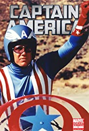 Captain America (1979) Poster - Movie Forum, Cast, Reviews