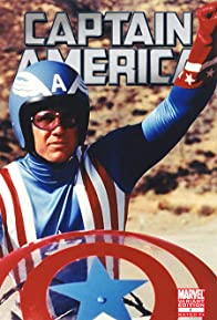 Primary photo for Captain America