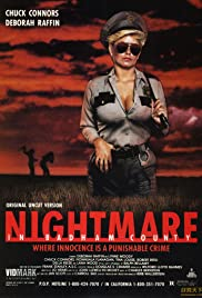 Nightmare in Badham County (1976) 720p