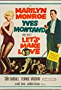 Let's Make Love (1960) Poster