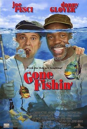 Where to stream Gone Fishin'