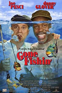 Downloading torrent movies Gone Fishin' [720x1280]