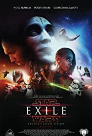 Exile: A Star Wars Story Poster