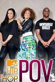 MTV's Hip Hop POV Poster