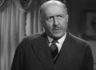 Matthew Boulton in The Brighton Strangler (1945)