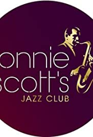 Jazz Scene at the Ronnie Scott Club Poster