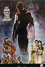 Hercules vs. the Giant Warriors(1964) Poster - Movie Forum, Cast, Reviews