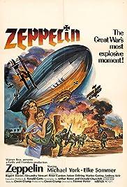Zeppelin(1971) Poster - Movie Forum, Cast, Reviews