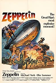 Primary photo for Zeppelin