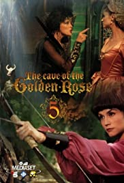 The Cave of the Golden Rose 5 Poster