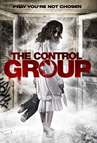 Jenna Enemy in The Control Group (2014)