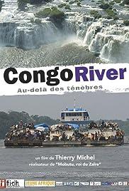Congo river, au-delà des ténèbres Poster