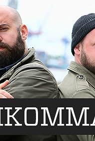 Olaf Deharde and Koral Elci in Das Kochkommando: Kimchi-Kult (2014)