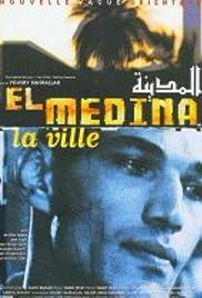 El Medina Poster