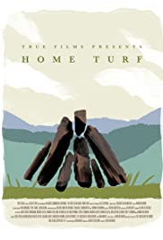 Home Turf Poster