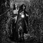 Frances Dee and Christine Gordon in I Walked with a Zombie (1943)